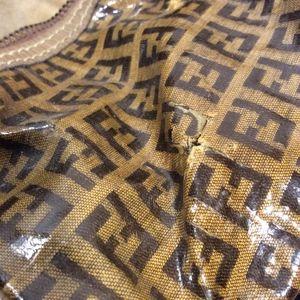 Fendi Bags - Fendi Duffel Bag